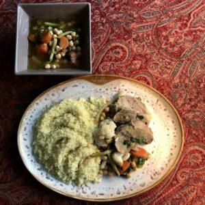 couscous agneau legumes a emporter paris
