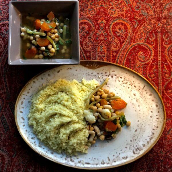 couscous vegetarien a emporter paris