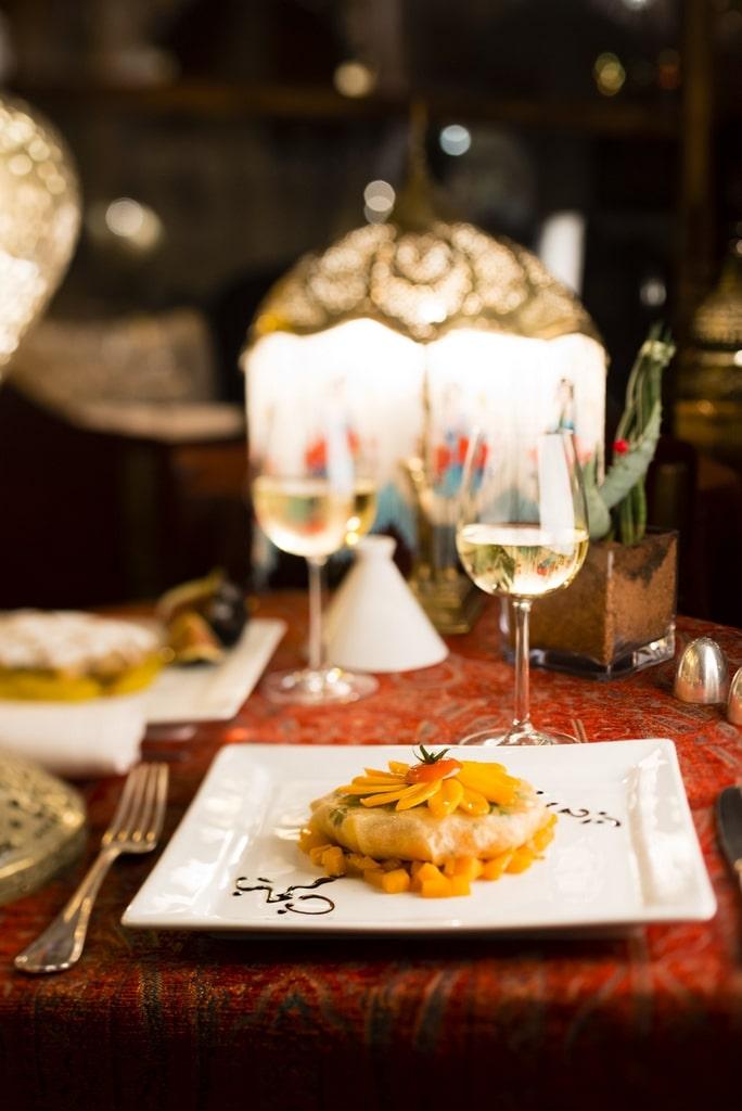 Restaurant Algérien à Paris 9eme